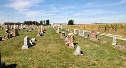 Tetersburg Cemetery