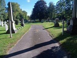 North Ferrisburgh Cemetery