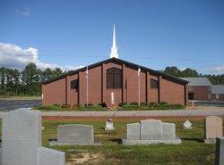 Branch Chapel Free Will Baptist Church