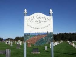 Saint Columba's Roman Catholic Cemetery