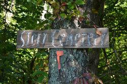 Story Cemetery #2