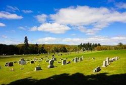 Westerlo Rural Cemetery