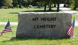 Mount Height Cemetery