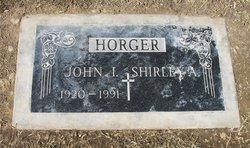 John Stephen Horger