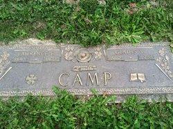 Gladys V. <i>Maybury</i> Camp