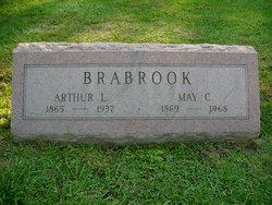 Arthur Lincoln Brabrook
