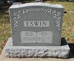 Walter J Eswin