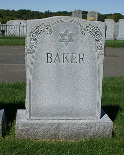Sylvia <i>Uretsky</i> Baker