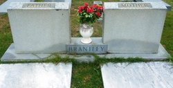 Ella Virginia <i>Outlaw</i> Brantley
