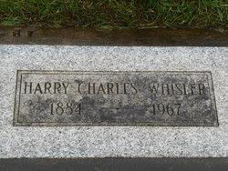 Harry Charles Whisler