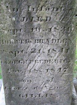 Horatio Bradley Gillis