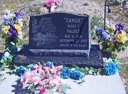 Dulce T Candie Valdez