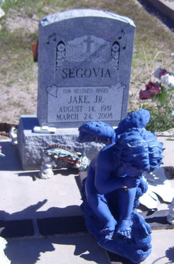 Jake Segovia, Jr