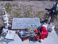 Susie V Martinez