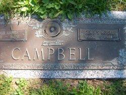 John Lewis Campbell