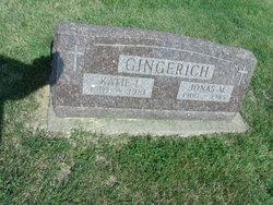 Katie I Gingerich