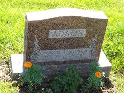 Florence Mabel <i>Rouse</i> Adams