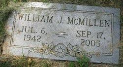 William Joseph McMillen