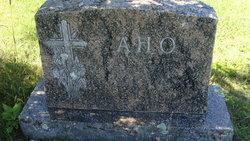 Anna Aho