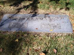 Kathrine Abrams