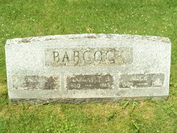 Margaret J <i>Danks</i> Babcock