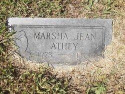 Marsha Jean Athey