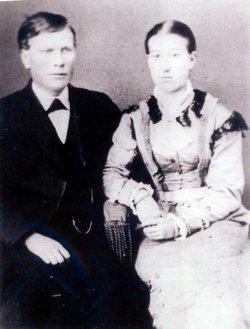 Anna Elizabeth <i>Hopple</i> Cook