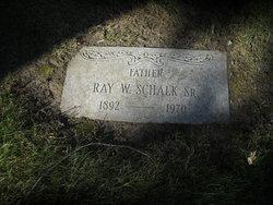 Ray Schalk