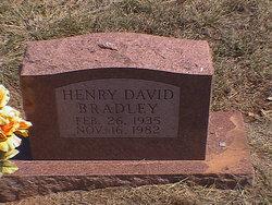 Henry David Bradley