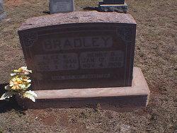 Alice W Bradley