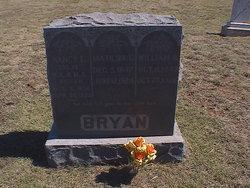 Matilda C Bryan