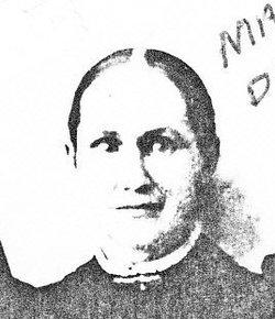 Martha A. <i>Smiddy</i> DeHaven