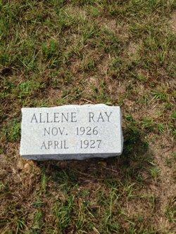 Allene Ray