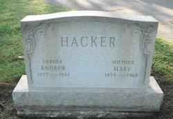 Andrew Hacker