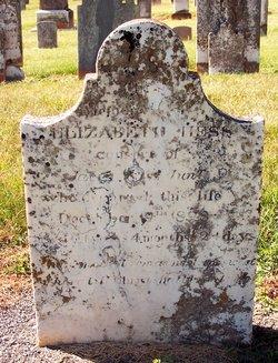 Elizabeth Hess