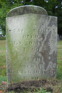 Ruth Alden