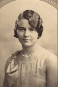 Doris Neola <i>Sugden</i> Davis