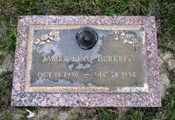 James Elzo Burkett