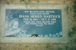 Diana Gay <i>Morris</i> Hartsock