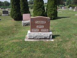 Evelyn <i>Barker</i> Carnie