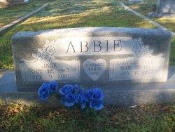 Jack Abbie