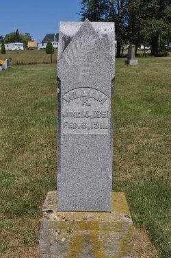 William R Fleming