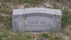 Nellie <i>Taylor</i> Ray