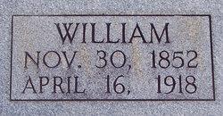 William Bill Cox