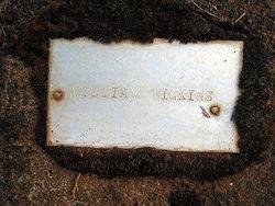 William Dee Wilkins