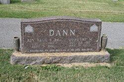 Paul E. Dann, Sr