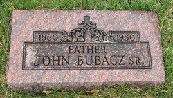 John Bubacz