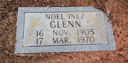 Inez Glenn