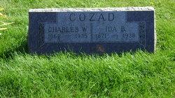 Charles Walter Cozad