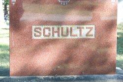 Mary <i>Severt</i> Schultz